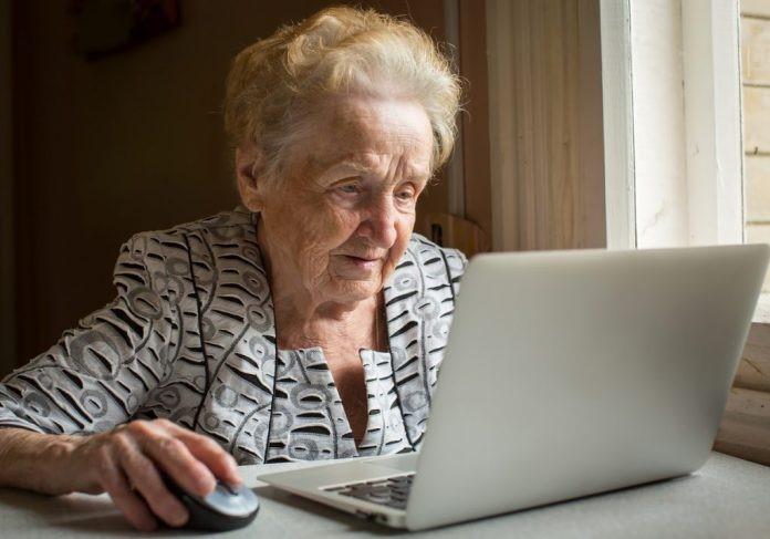 Terceira Idade na Internet – A explosão dos 60+