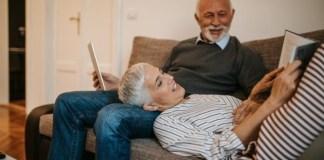 Mantendo uma aposentadoria saudável
