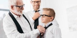 Dia das Crianças – Como ser um vovô moderno