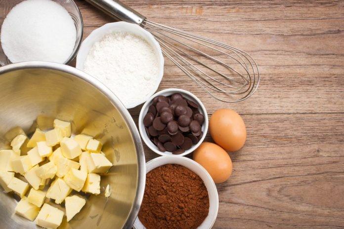 Brownie Tradicional – Receita