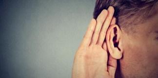 Tipos de perda auditiva na terceira idade