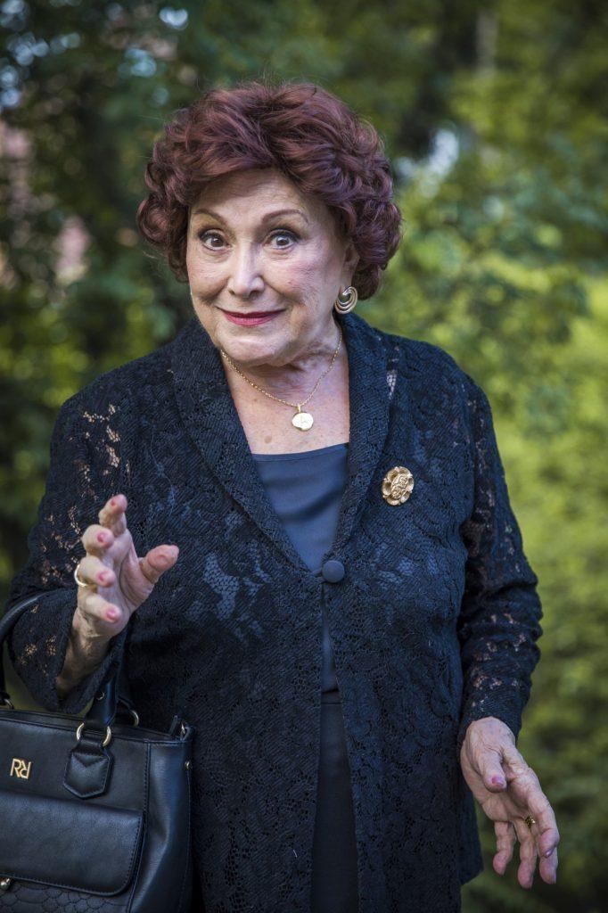 Morre Nicette aos 87 anos vítima de covid-19