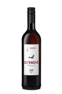 "2017 Rotwein-Cuvée ""Defensive"" trocken"