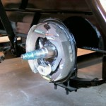 Why You Should Upgrade Your Trailer To Surge Brakes To Electric Brakes