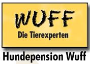 Logo_Hundepension_Wuff
