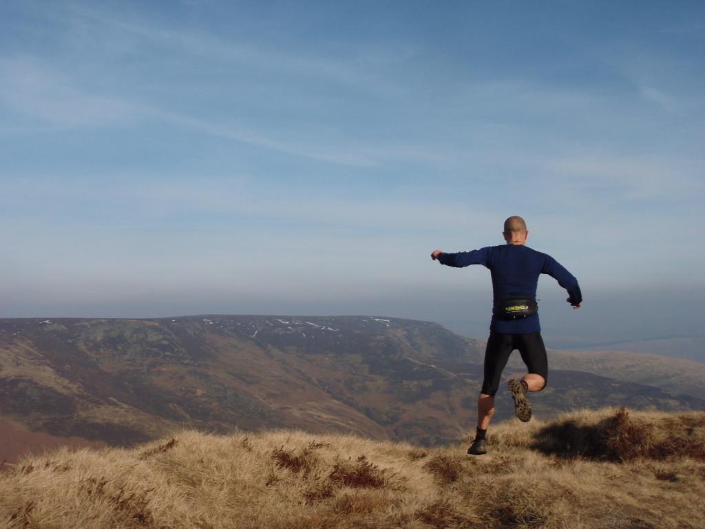 fells: hills or high land esp in Nothwest England