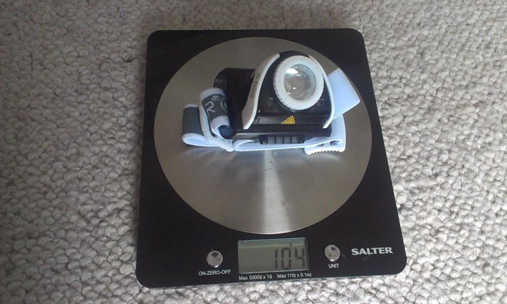LED Lenser SEO5