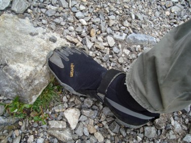 Fivefingers mountains review