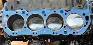 Head Gasket Coolant Holes | Technical Bulletins | FelPro