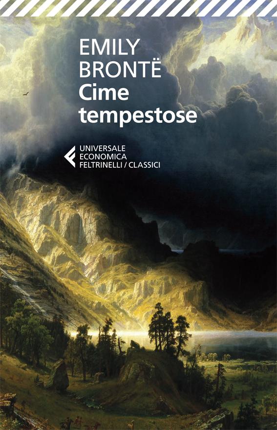 Cime tempestose- Emily Bronte
