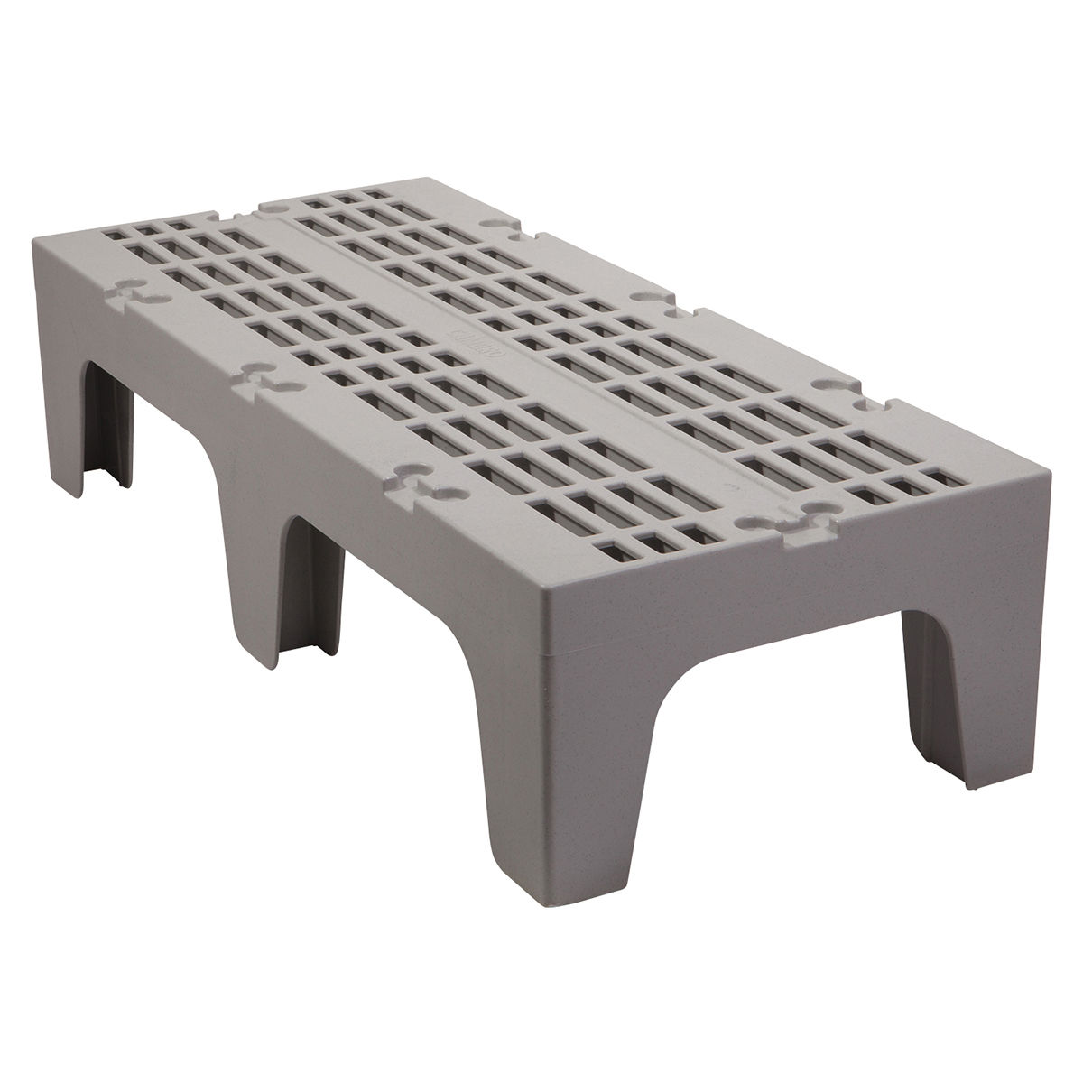 1220 mm wide dunnage rack