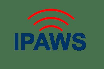 IPAWS Logo