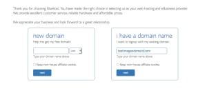 Start A Blog 3 Domain 300x141