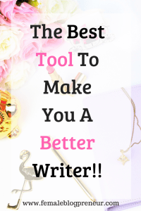 the best tool to make you a better writer The Best Tool To Make You A Better Writer The Best Tool To Make You A Better Writer 200x300