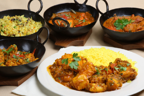 Curry Diet - Lose Weight and Detox Indian Style