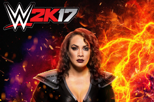 2K Announces WWE 2K17 Collectors Edition In Celebration