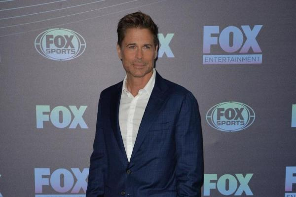 Rob Lowe reveals his sex-tape
