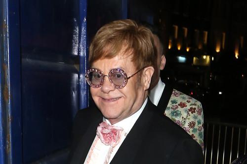 Sir Elton John calls for help for young musicians amid EU touring row