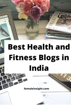 Best   Health and Fitness Blogs in India Pinterest