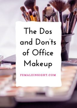 Everyday Office Makeup for Indian Skin