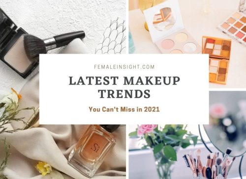 Latest Makeup Trends in India