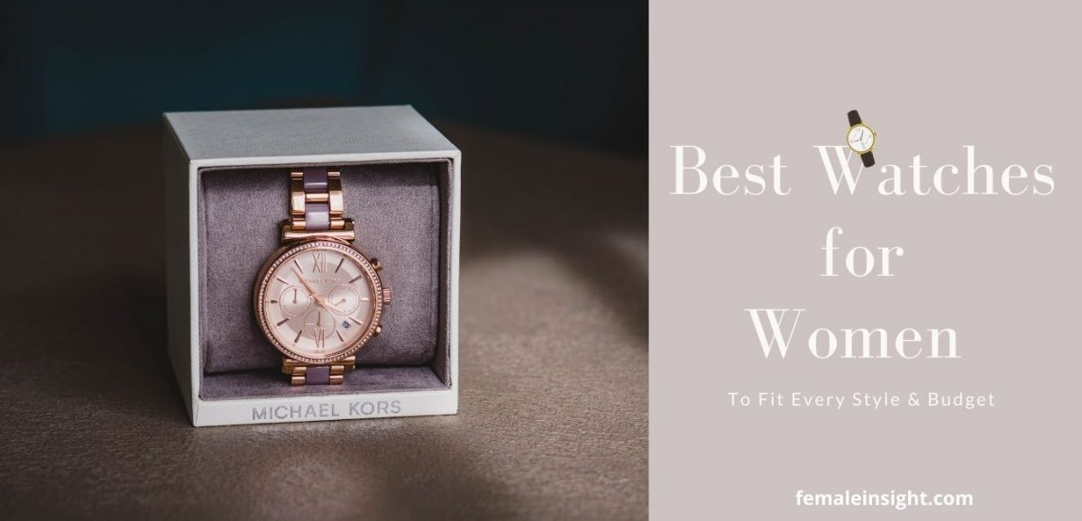 Best Watches for Women in India