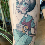 14 Best Female Tattoo Artists In Denver Female Tattooers