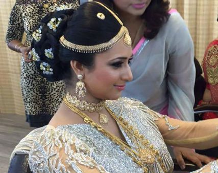 indian bridal hairstyles for wedding beauty and fitness for women