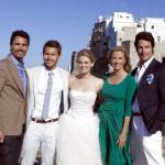 Anticipazioni settimanali Beautiful, puntate dal 15 al 19 aprile: le nozze di Hope e Liam in Italia
