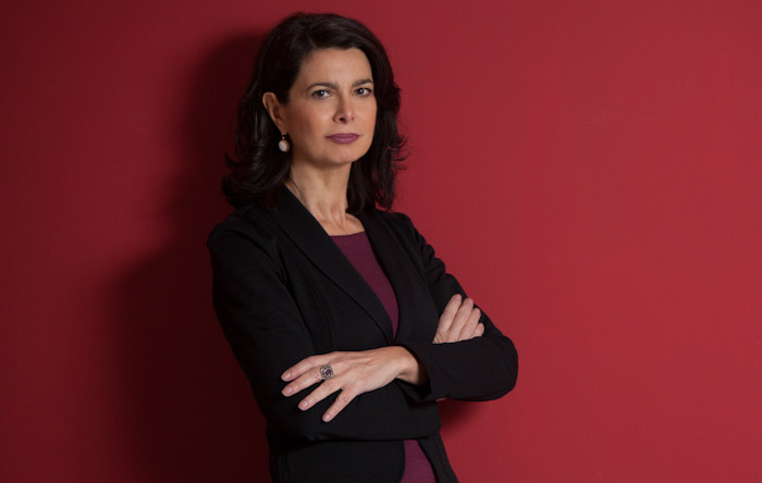 Discorso Camera Boldrini : Laura boldrini: una donna alla guida della presidenza della camera