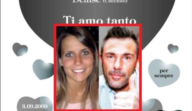 """Denise, uccisa a 22 anni dal suo ex. Lui comprò la pagina del giornale per dirle """"Ti amo"""""""