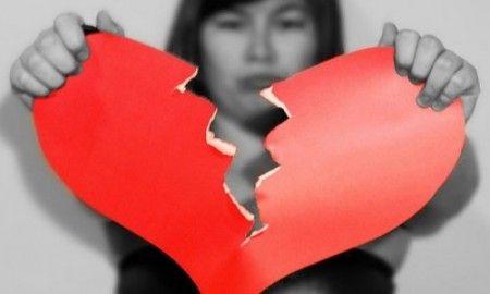 Fine di una storia d'amore: le migliori frasi per lasciare il partner