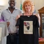 """Ottobre africano 2013, Fiorella Mannoia madrina: """"con l'Africa ho riscoperto la passione politica"""""""