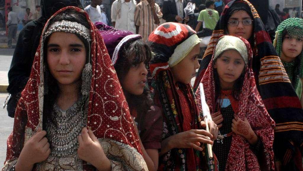 Non solo Yemen: la piaga delle spose bambine
