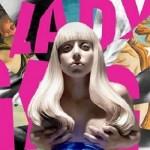"""Lady Gaga svela su Twitter la copertina del suo nuovo lavoro """"Artpop"""""""