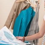 Come lavorare nel settore abbigliamento