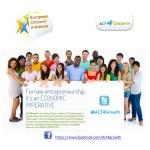 Imprese femminili come potenziale economico per l'UE