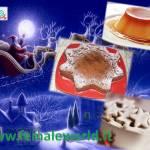 Menu di Natale: dolci da preparare a Natale
