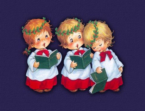 Immagini Natalizie Per Bambini.Canzoni Di Natale Per Bambini Female World Il Blog Delle Donne