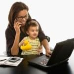Conciliazione famiglia – lavoro: progetto LaFemMe
