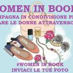 Donne e libri: arriva Women in Book