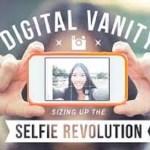 Selfie: dipendenza dallo scatto
