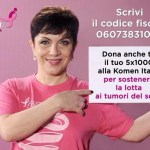 Race for the cure: intervista esclusiva a Rosanna Banfi