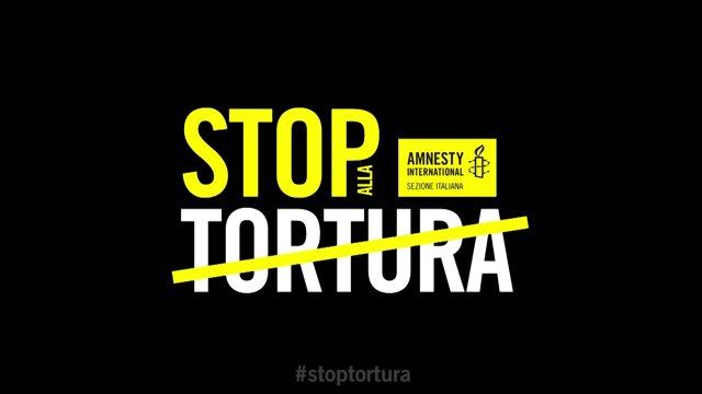 #stoptortura: il video shock di Amnesty International