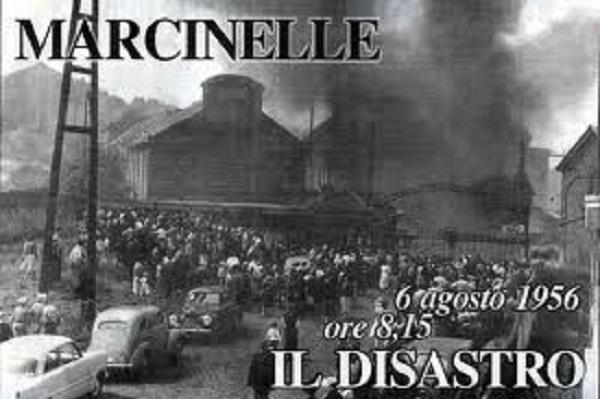 La miniera di Marcinelle:58 anni dopo