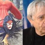 Spider-Woman, criticata la copertina di Manara