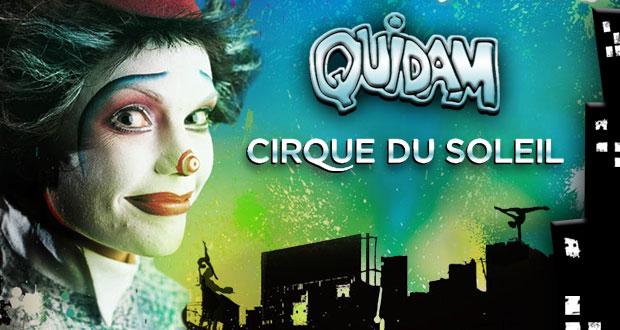 Cirque du Soleil, tutte le date in Italia