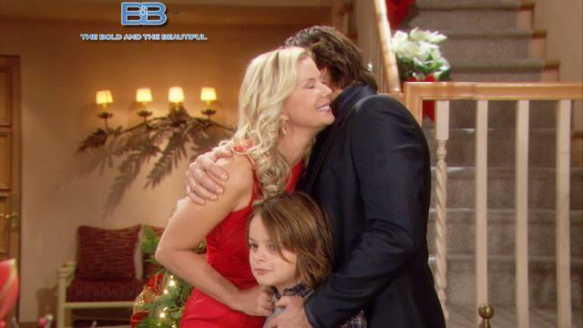 Beautiful puntata di oggi 11 settembre: Brooke chiede a Ridge di sposarla