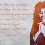 Sofia Loren, 80 anni di arte e bellezza