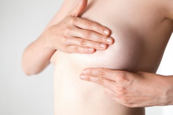 Autopalpazione al seno: come farla nel modo giusto